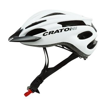 Helme & Protektoren Fahrradhelm Cartoni Gr 58-62 Helme