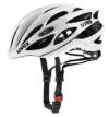 Uvex Fahrradhelm Race 1, White, 51-55, 4101701115 - 1